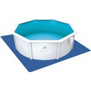 Bestway Pool Bunddækken 3.96x3.96m
