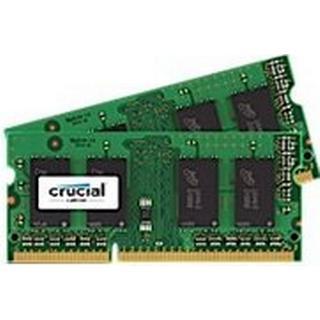 Crucial DDR3L 1600 MHz 2 x 2GB (CT2KIT25664BF160B)