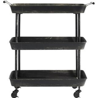 Nordal Iron Shelves