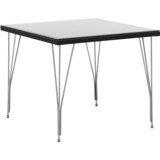 Sika Design Jupiter 90x90cm Cafébord