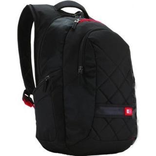 """Case Logic Backpack 14"""" - Black"""