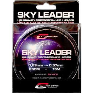 cinnetic Sky Leader 0.30mm 265m