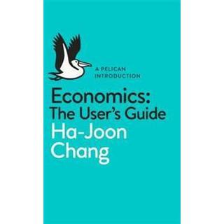 Economics: The User's Guide (Häftad, 2014), Häftad