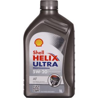 Shell Helix Ultra Professional AF 5W-20 1L Motorolie