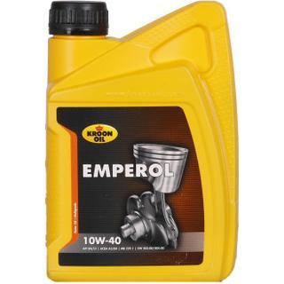 Kroon-Oil Emperol 10W-40 1L Motorolie