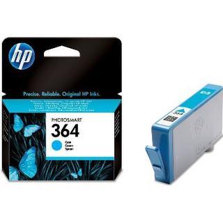HP 364 (Cyan)