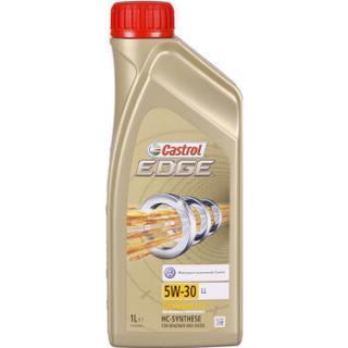 Castrol Edge Titanium FST 5W-30 LL 1L Motorolie
