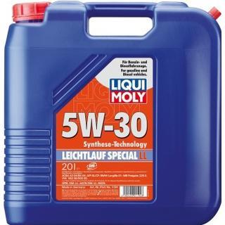 Liqui Moly Special Tec LL 5W-30 20L Motorolie