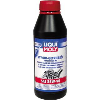 Liqui Moly Hypoid GL5 SAE 85W-90 1L Gearkasseolie