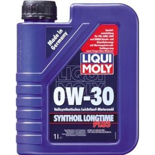 Liqui Moly Synthoil Longtime Plus 0W-30 1L Motorolie