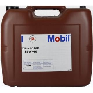 Mobil Delvac MX 15W-40 20L Motorolie