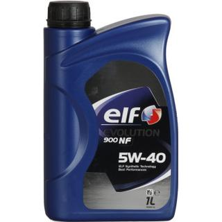 Elf Evolution 900 NF 5W-40 1L Motorolie