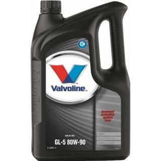 Valvoline Heavy Duty Axle Oil 80W-90 5L Motorolie