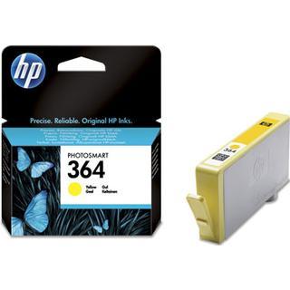 HP 364 (Yellow)