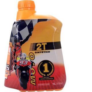 Repsol Moto Sintetico 2T 1L Motorolie