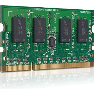 HP DDR3 800MHz 1GB (E5K48A)