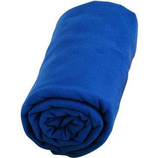 Sea to Summit Drylite Håndklæde Blå (60x120cm)