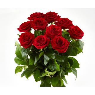 Kærlighed blomster Bundt