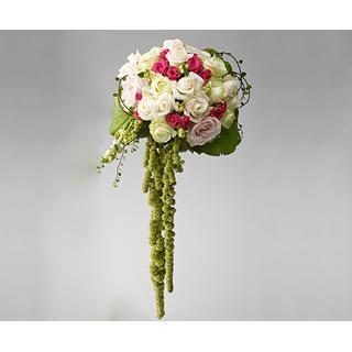 Blomster til Bryllup Stor buket