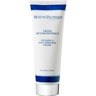 Beauté Pacifique Crème Métamorphique Vitamin A Anti-Wrinkle Creme 115ml