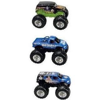 Hot Wheels Monster Jam Truck Assorted