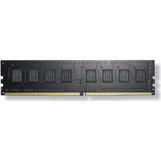 G.Skill Value DDR4 2133MHz 4GB (F4-2133C15S-4GNT)