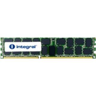Integral DDR3 1600MHz 8GB ECC (IN3T8GEAJKX)