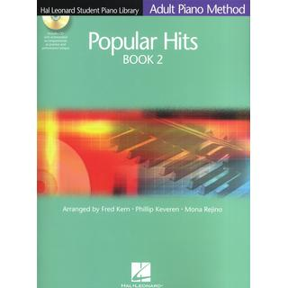 Hal Leonard Popular Hits Book 2