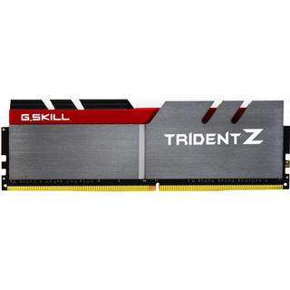 G.Skill Trident Z DDR4 3200MHz 8x16GB (F4-3200C15Q2-128GTZ)