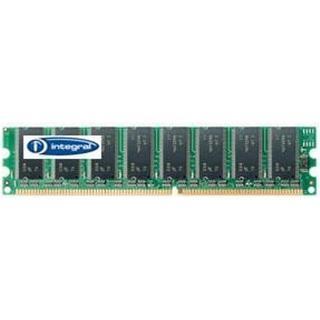 Integral DDR3 1333MHz 2GB ECC (IN3T2GEZNIX)