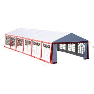 vidaXL Party Tent 6x12m