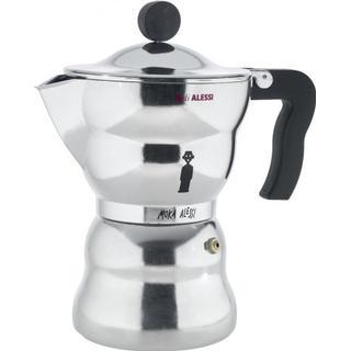 Alessi Moka Espresso 6 Kopper