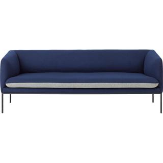 Ferm Living Turn Wool Sofa 3 pers.
