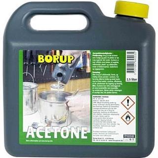 Borup Acetone 2.5L