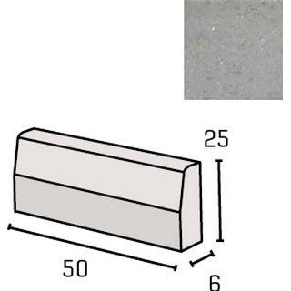 IBF Havekantsten 4674354 500x60x250mm