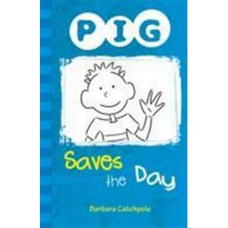 Pig saves the day (Pocket, 2012), Pocket