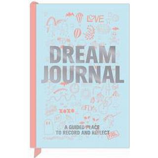 Dream Journal (Pocket, 2013), Pocket