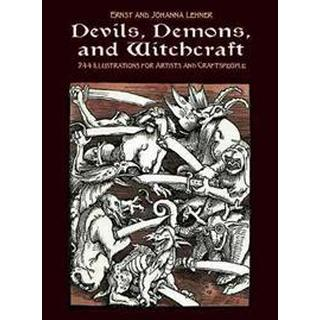 Devils, Demons, and Witchcraft (Pocket, 1971), Pocket
