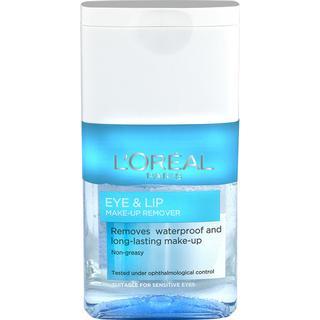 L'Oreal Paris Dermo Expertise Eye & Lip Make-up Remover Waterproof