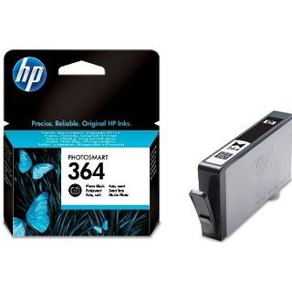 HP 364 (Photo Black)