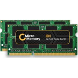 MicroMemory DDR3 1066MHz 2x8GB (MMG1328/16GB)