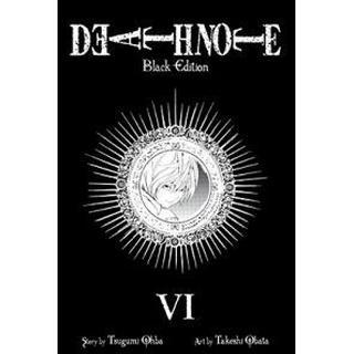 Death Note (Häftad, 2011), Häftad