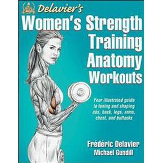 Delavier's Women's Strength Training Anatomy Workouts (Pocket, 2014), Pocket