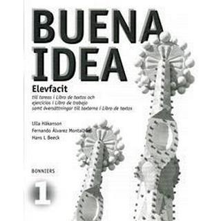 Buena idea 1 Elevfacit (Häftad, 2006)