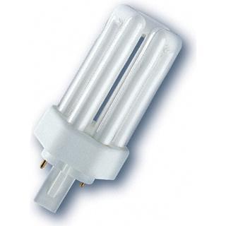 Osram Dulux T GX24d-2 18W/827 Energy-efficient Lamps 18W GX24d-2