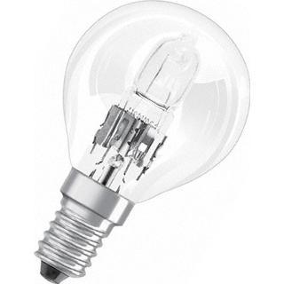Osram Halogen ECO Classic P Halogen Lamps 20W E14
