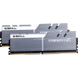 G.Skill Trident Z DDR4 3600MHz 2x16GB (F4-3600C17D-32GTZSW)
