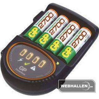 GP Batteries H500