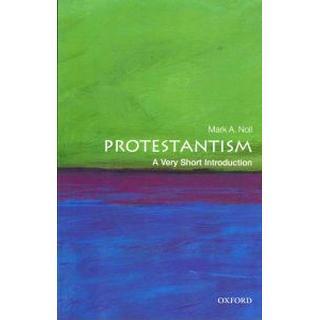 Protestantism (Pocket, 2011), Pocket