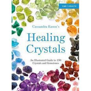 Healing Crystals (Pocket, 2015), Pocket